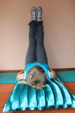 adductor stretch 1; p4