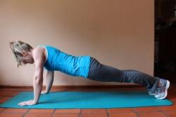 advanced serratus anterior exercise C 1; p18