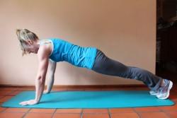 advanced serratus anterior exercise C 2; p19