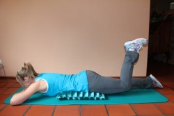 hip extention in prone 2, p50